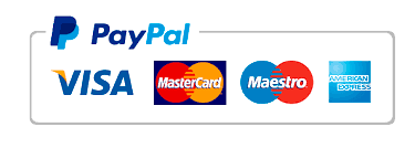 PayPal Credit Cards Logo 1