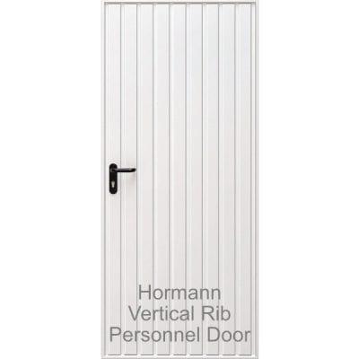hormann vertical rib personnel door 400x400 1
